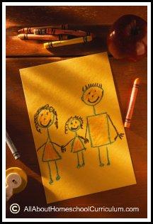 preschool curriculum ideas
