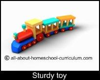 montessori home school
